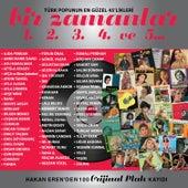 Bir Zamanlar Box Set, Vol. 1, 2, 3, 4 & 5 de Various Artists