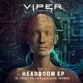 Headroom EP Part 5 by Various Artists