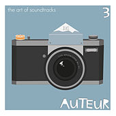 Auteur 3 - The Art of Soundtracks by Thematic Pianos