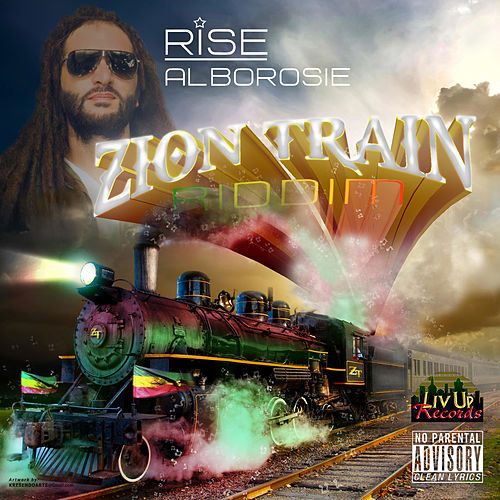 Rise - Single by Alborosie