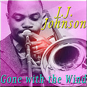 Gone with the Wind by J.J. Johnson