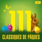 111 Classiques De Pâques de Various Artists