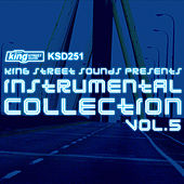 King Street Sounds Instrumental Collection 5 by Various Artists
