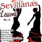 Sevillanas Lessons Vol. 2 de Various Artists