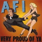 Very Proud of Ya by AFI