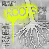 Crossover Cypha Vol. 7 - ROOTS by Various Artists