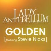 Golden de Lady Antebellum