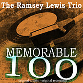 Memorable 100 de Ramsey Lewis