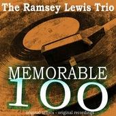 Memorable 100 by Ramsey Lewis