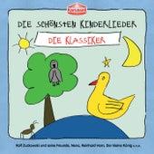 Die schönsten Kinderlieder - Die Klassiker von Various Artists