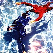 At the Edge of the World by Swimming Pools