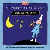 Die schönsten Kinderlieder - Zur guten Nacht von Various Artists