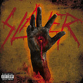 Christ Illusion de Slayer