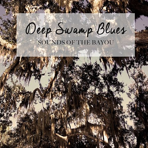 Deep Swamp Blues: Sounds of the Bayou by Various Artists