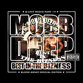 G-Unit Radio 17: Best In The Bizness by Various Artists