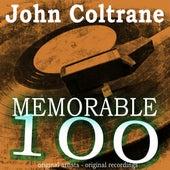 Memorable 100 de Various Artists