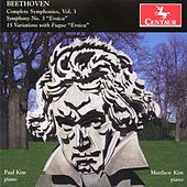 Beethoven: Complete Symphonies, Vol. 3 (Arr. for Piano) by Various Artists