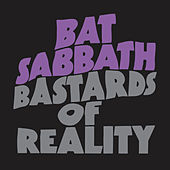 Bat Sabbath - Bastards of Reality by Cancerbats