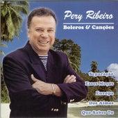 Boleros e Canções by Various Artists