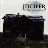 If Thine Enemy Hunger de Jucifer