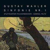 Mahler: Symphony No. 1 by Stuttgart Philharmonic Orchestra