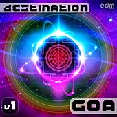 Destination Goa, Vol. 1 de Various Artists