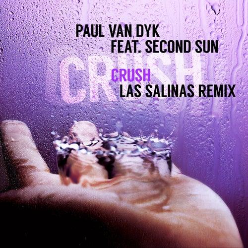 Crush (Las Salinas Remix) by Paul Van Dyk