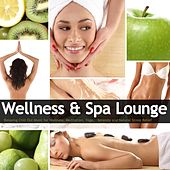 Wellness & Spa Lounge (Relaxing Chill Out Music for Wellness, Meditation, Yoga, Serenity and Natural Stress Relief) by Various Artists