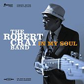 In My Soul de Robert Cray