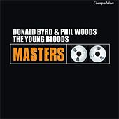 The Young Bloods by Donald Byrd