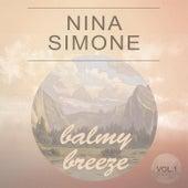 Balmy Breeze Vol. 1 by Nina Simone