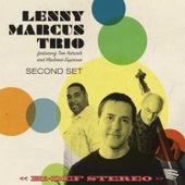 Second Set de The Lenny Marcus Trio