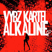 Vybz Kartel & Alkaline - EP von Various Artists