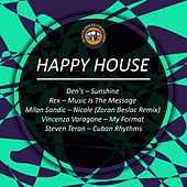 Happy House by Various Artists