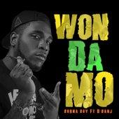 Won da Mo (feat. D'banj) by Burna Boy