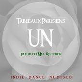 Tableaux Parisiens - UN de Various Artists
