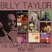 The Complete Recordings: 1958-1962 de Billy Taylor