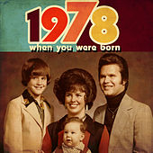 When You Were Born 1978 de Various Artists