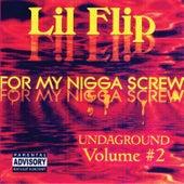 4 My Nigga Screw von Lil' Flip
