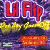 Dat Boy Goes Off de Lil' Flip
