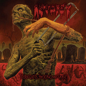 Tourniquets, Hacksaws & Graves by Autopsy