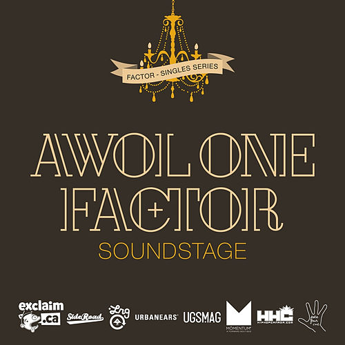 Soundstage - Single by Factor