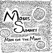 Man on the Moon by Moses Sumney