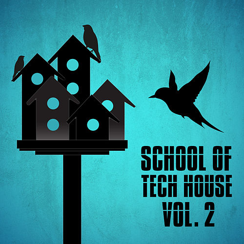 School Of Tech House Vol. 2 by Various Artists