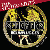 MTV Unplugged (The Studio Edits) von Scorpions