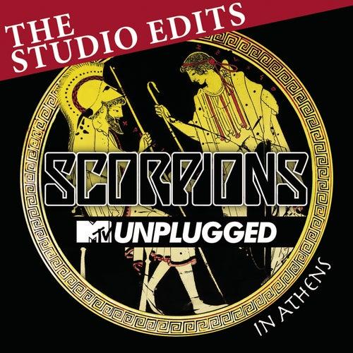 MTV Unplugged (The Studio Edits) by Scorpions