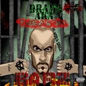 Drama Aka Treason - Barz de Drama
