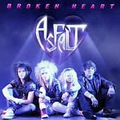 Broken Heart by Asfalt