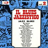 Il Blues: Country Jazz Urban Vol. 2: Jazz Blues by Various Artists