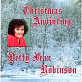 Christmas Annointing von Betty Jean Robinson